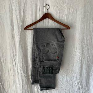 Levi's 31 x 32 510 jeans